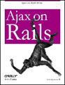 Ajax on Rails(影印版)