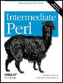 Intermediate Perl(影印版)