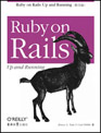 Ruby on Rails(影印版)